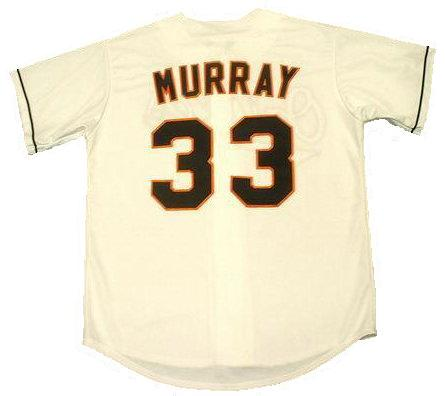 Eddie Murray Baltimore Orioles Home Jersey