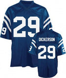Eric Dickerson Indianapolis Colts Football Jersey