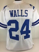 Everson Walls Dallas Cowboys Jersey
