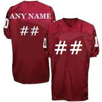 Florida State Customizable Throwback Style Football Jersey