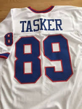 Steve Tasker Buffalo Bills Football Jersey