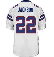Fred Jackson Buffalo Bills Jersey