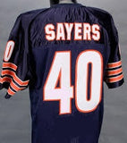 Gale Sayers Chicago Bears Throwback Jersey