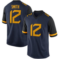 Geno Smith West Virginia Mountaineers Football Jersey