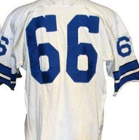 George Andrie Dallas Cowboys Throwback Jersey