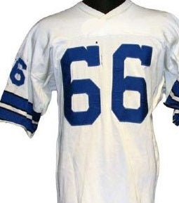 George Andrie Dallas Cowboys Football Jersey