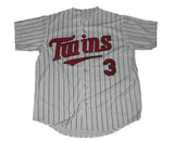 Harmon Killebrew Twins Home Jersey