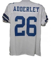 Herb Adderley Dallas Cowboys Jersey