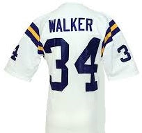 Herschel Walker Minnesota Vikings Throwback Jersey