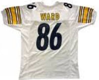 Hines Ward Pittsburgh Steelers Throwback Jersey