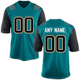 Jacksonville Jaguars Customizable Football Jersey