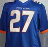Jay Ajayi Boise State Broncos Football Jersey