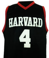 Jeremy Lin Harvard College Jersey