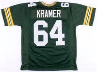 Jerry Kramer Green Bay Packers Jersey