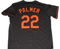 Jim Palmer Baltimore Orioles Alternate Jersey