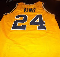Jimmy King Michigan Wolverines Jersey