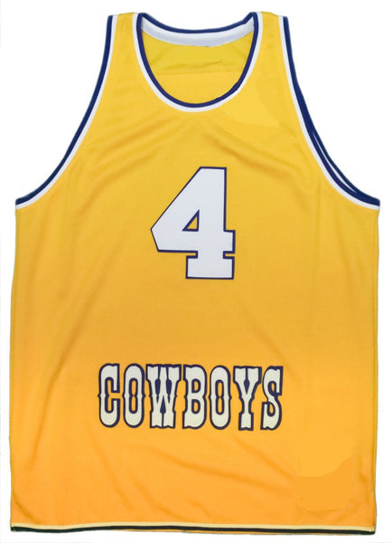 Joe Dumars McNeese State Cowboys College Basketball Jersey
