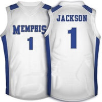 Joe Jackson Gonzaga Bulldogs College Jersey