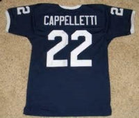 John Cappelletti Penn State Nittany Lions Throwback Jersey