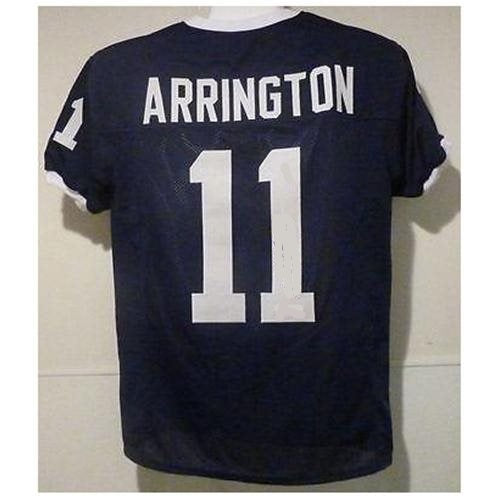 Lavar Arrington Penn State Nittany Lions College Football Throwback Jersey