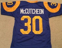 Lawrence McCutcheon Los Angeles Rams Jersey