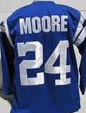 Lenny Moore Baltimore Colts Vintage Style Jersey