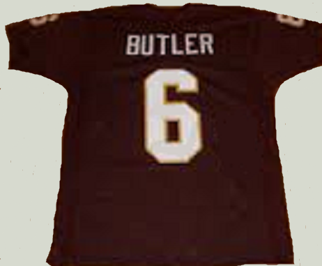 Leroy Butler Florida State Seminoles College Football Jersey