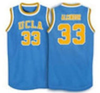 Lew Alcindor UCLA Bruins College Throwback Jersey