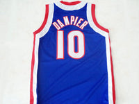 Louie Dampier Kentucky Colonels College Jersey