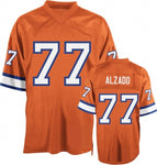 Lyle Alzado Denver Broncos Throwback Football Jersey