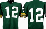 Lynn Dickey Green Bay Packers Throwback Jersey