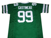 Marc Gastineau New York Jets Throwback Football Jersey