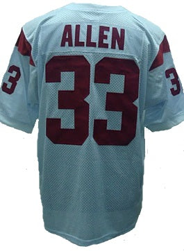 new product 275da 434df Marcus Allen USC Trojans College Football Jersey