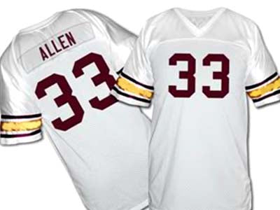 separation shoes 9bf69 51996 Marcus Allen USC Trojans College Football Throwback Jersey