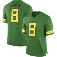 Marcus Mariota Oregon Ducks College Football Jersey