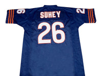 new arrival 42f33 94a12 Matt Suhey Chicago Bears Throwback Football Jersey