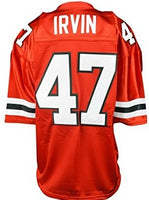 Michael Irvin Miami Hurricanes College Football Jersey