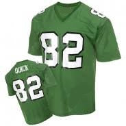 Mike Quick Philadelphia Eagles Football Jersey