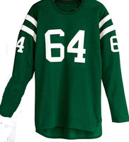Nick Buoniconti Notre Dame Fighting Irish Vintage Style Jersey