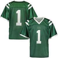 Ohio University Bobcats Customizable College Football Jersey