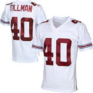 Pat Tillman Arizona Cardinals Throwback Football Jersey