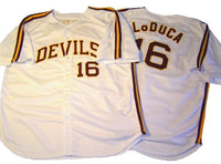 Paul LoDuca Arizona State Sun Devils College Jersey