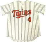 Paul Molitor Minnesota Twins Home Baseball Jersey
