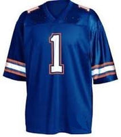 Percy Harvin Florida Gators College Jersey