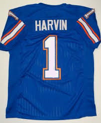 Percy Harvin Florida Gators College Football Jersey
