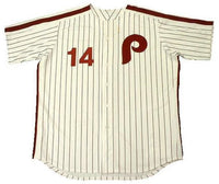 Pete Rose 1980 Philadelphia Phillies Throwback Jersey