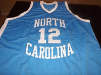 Phil Ford North Carolina Tar Heels Jersey