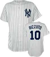 Phil Rizzuto New York Yankees Throwback Jersey