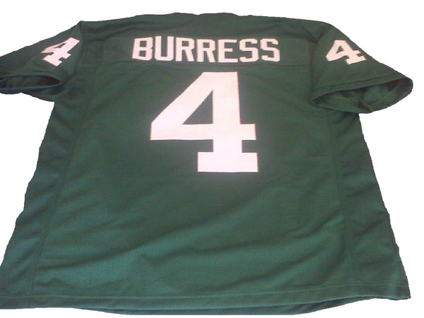 Plaxico Burress Michigan State Spartans College Jersey