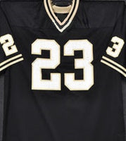 Purdue Boilermakers Style Customizable Football Jersey